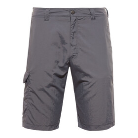 Maier Sports Main - Shorts Homme - gris